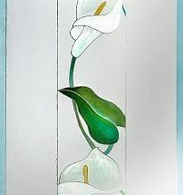 Vetri decorati per porte interne Treviso, porte di vetro decorate, porte scorrevoli in vetro, vetri artistici, vetro artistico, vetrerie, vetrai, vetreria, vetrate, lavorazione vetro, vetrate colorate, vetri decorati, vetrata artistica